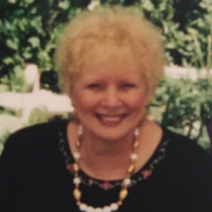 Shirley Rodd