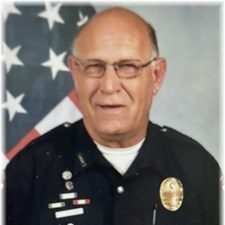 Officer Harold Carnes