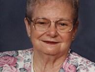 Doris Blackford