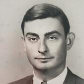 Theodore McDonald