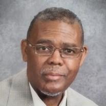 Rev. Raymon Baker
