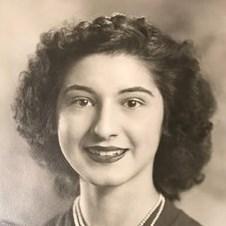 Naomi Meese