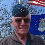 Lt. Col. Eliot Potter, USAF (Ret.)