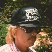 Ralph Hayner, Jr.