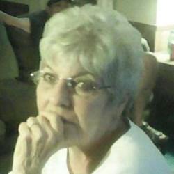 Mary Eckman