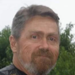 Richard Yeager