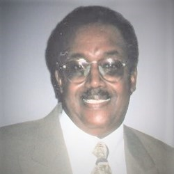 Melvin Harrison