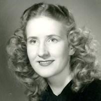 Evelyn Molyneux