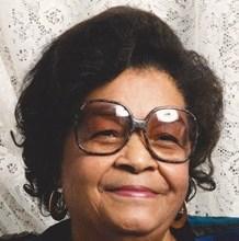 Doris Earl