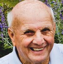 Harvey Elderbroom