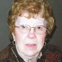 Naomi Geiser