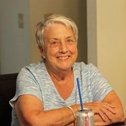 Mary Pendleton
