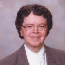 Sister Rose Marie Buscemi