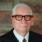 """Charles """"Bill"""" Hockenbarger"""