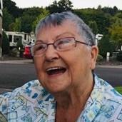 Shirley Lohmeyer