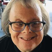 Donna Wynne