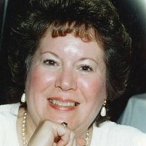 Elaine Wood