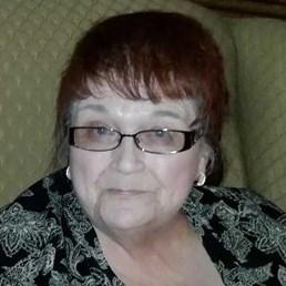 Patricia Eisenbarth