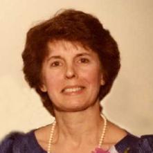 Joan Elaine Cooke