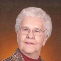 Irene Lewis