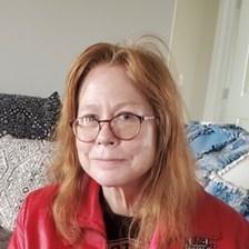 Kristine Hart-De Groot