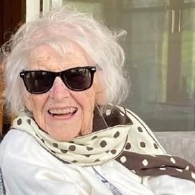 Geraldine Rademacher