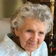 Wilma Rumbaugh