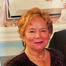 Rosemarie Vinton