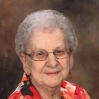 Betty Farvour