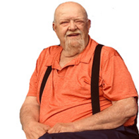 Carl Eugene Kiser