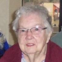 Beulah Smith