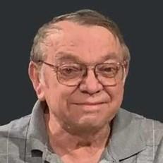 Harry Smith, Jr.