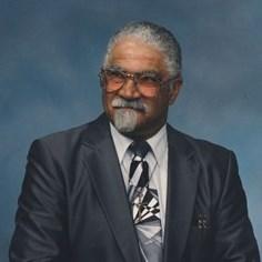 Bishop Herman Honaker Sr.