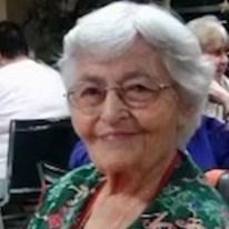 Eleanor Gauthier