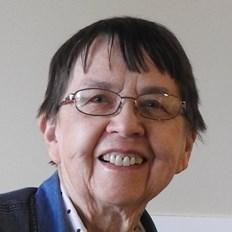 Sharon Eulert