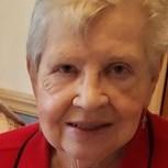 Theresa Van Bramer