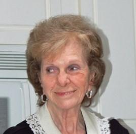 Betty Godsey