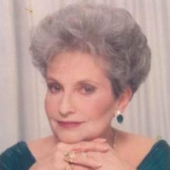 Shirley Lattimer