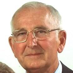 Bruce Ensminger