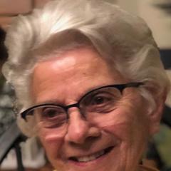 Mary Schissler