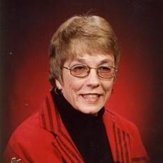 Mary Mertz