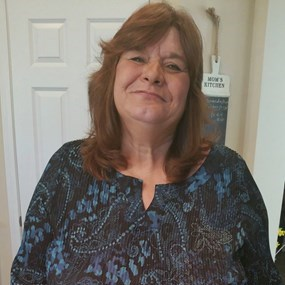 Phyllis Donaldson
