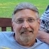 Keith McKenzie