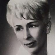 Lois Hartness