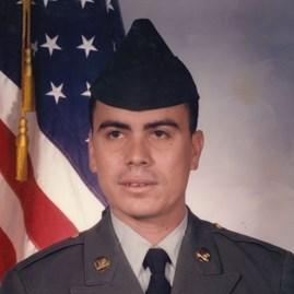 Orlando Santiago - Diaz