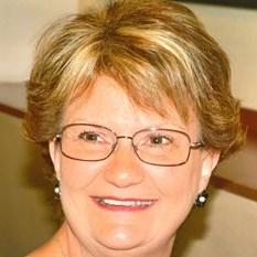 Susan Claiborne