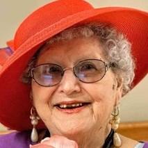 Virginia Lambert