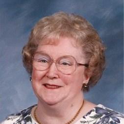 Sally Caldwell