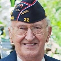 Ronald Berish Sr.