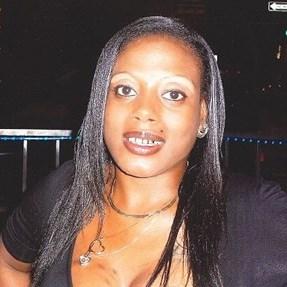 Michele Morgan Dias